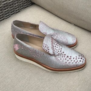 Free People Mules - worn once